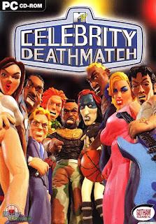 Celebrity-Deatmatch-pc
