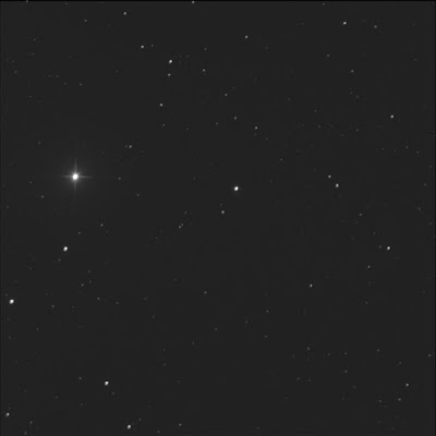 double-star 32 Cygni in luminance