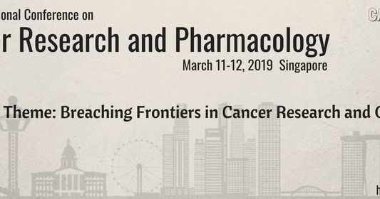 24th International Conference on Cancer Research