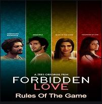 Forbidden Love: Rules Of The Game (2020) Hindi Full Movie Watch Free Download