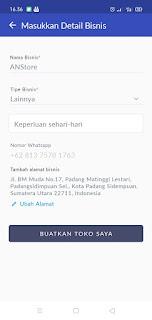 Cara Mudah Mendaftar di Aplikasi Tokko dengan Gratis