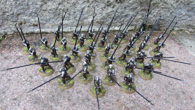 Uruk-hai Phalanx