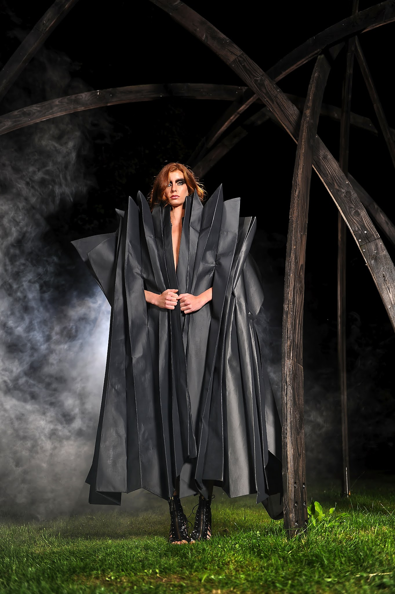 Farhad Re Couture collection automne-hiver 2021-2022