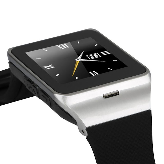 ChampOne Smart Watch Features, Online Booking Register at www.champ1india.com