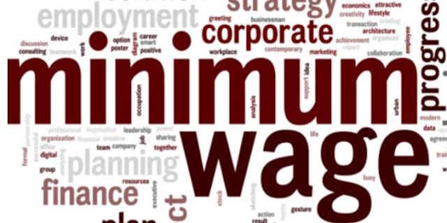 Minimum Wage: Katsina to pay N30, 000 plus