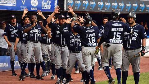 952f68d887076 ... Pericos have gone ahead 3 games to 0 in their respective Mexican League  division semifinal playoff series while the Tijuana Toros  Wednesday night  win ...