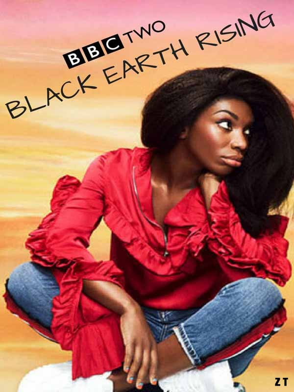Black Earth Rising – Saison 1 [Streaming] [Telecharger]