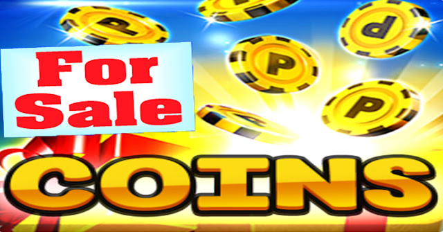 Sale of Coins 8 ball pool The Best Site