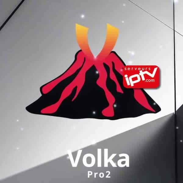 VOLKA SUR TÉLÉCHARGER IPHONE TV