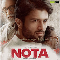 Nota vijay Devarakonda Stills, poster, firstlook, images, Gallery