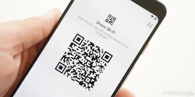 Wi-Fi-Sharing-via-QR-Code-9to5Google