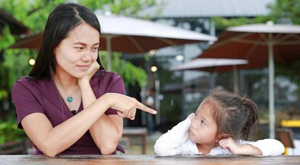 Contoh Kebiasaan Yang Mengajarkan Disiplin Pada Anak