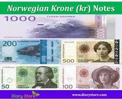 Forex money transfer norway