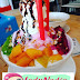 ABC BUAH MIXED FRUIT DI CHILL CAFE KULIM