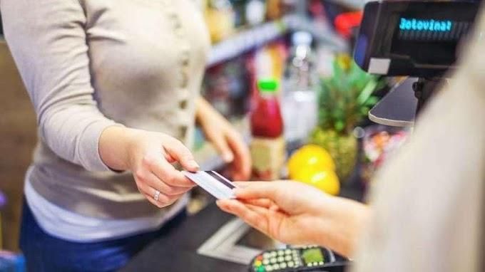 Yemek Kartına ortalama 417 TL yükleniyor, bakiyenin %53,2'si markette kullanılıyor