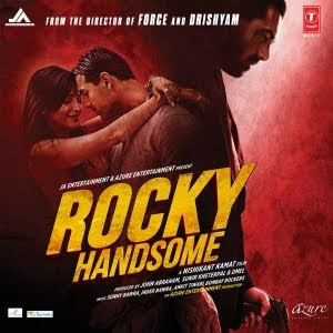 Rocky Handsome (2016) Hindi Movie MP3 Songs Download