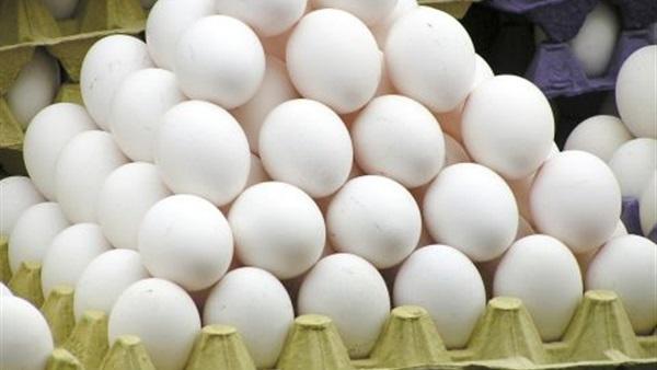 أسعار بورصة البيض اليوم وغدا فى كل محافظات مصر 2021