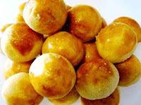 Resep Kue Nastar Keju Kraft Nanas Keranjang Paling Lembut