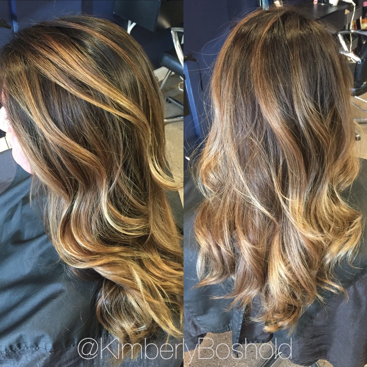 March Hair 2016 | Hair By Kimberly