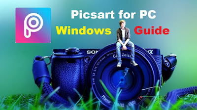 Picsart for pc