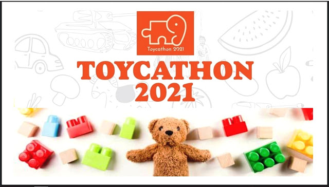 toycathon 2021 and toycathon portal