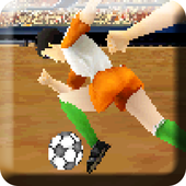 Tsubasa Soccer: Dream heroes team Apk - Free Download Android Game