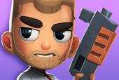 Battlelands Royale v0.3.4 Apk Mod (Money+Unlocked)
