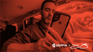Seven-time #NASCAR Cup Series champion Jimmie Johnson is Griffin's new brand ambassador.
