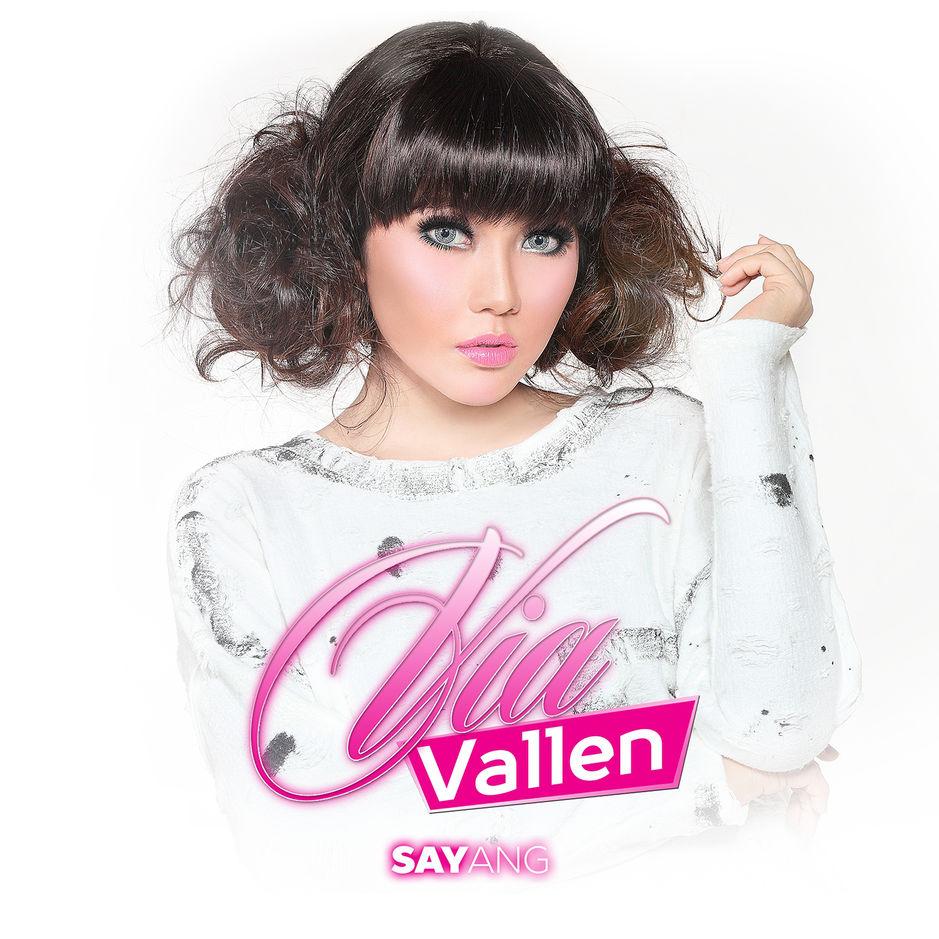 Via Vallen - Sayang - Album (2017) [iTunes Plus AAC M4A]