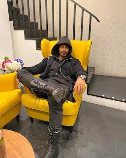 Actor Manoj Chetan Singh Kaira shares a mentor-mentee relationship with Actor Vidyut Jamwal media kesari