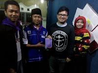 SR Berdakwah Bersama Simfoni FM
