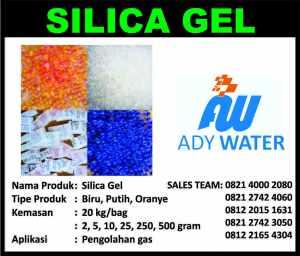 harga silica gel, jual silica gel, silica gel ace hardware