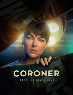 Coroner (La forense) Temporadas 1 & 2 720p Dual Latino/Ingles