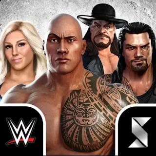 WWE Champions 2020 New Update mod apps (v0.432) (Mod menu )+No ads