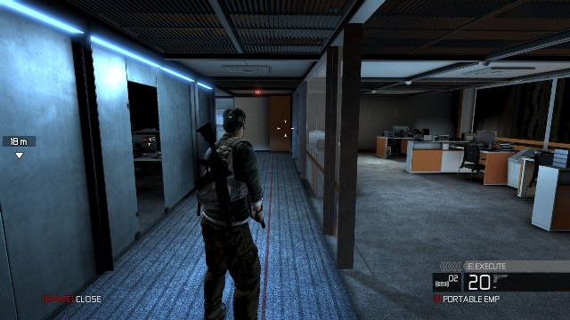 Download Tom Clancy's Splinter Cell Conviction PC Gameplay