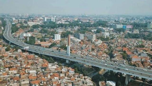 Kota Bandung Bebas Zona Merah Covid-19