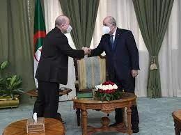الجزائر.. رئيس الحكومة يحتفظ بحقيبة المالية وتعيين الدبلوماسي لعمامرة وزيراً للخارجية