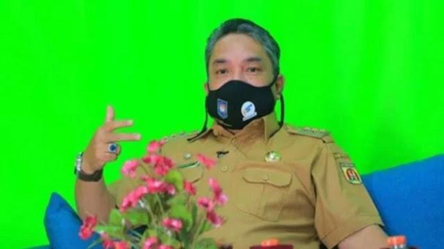 Wali Kota Banjarbaru Meninggal Dunia Akibat COVID-19