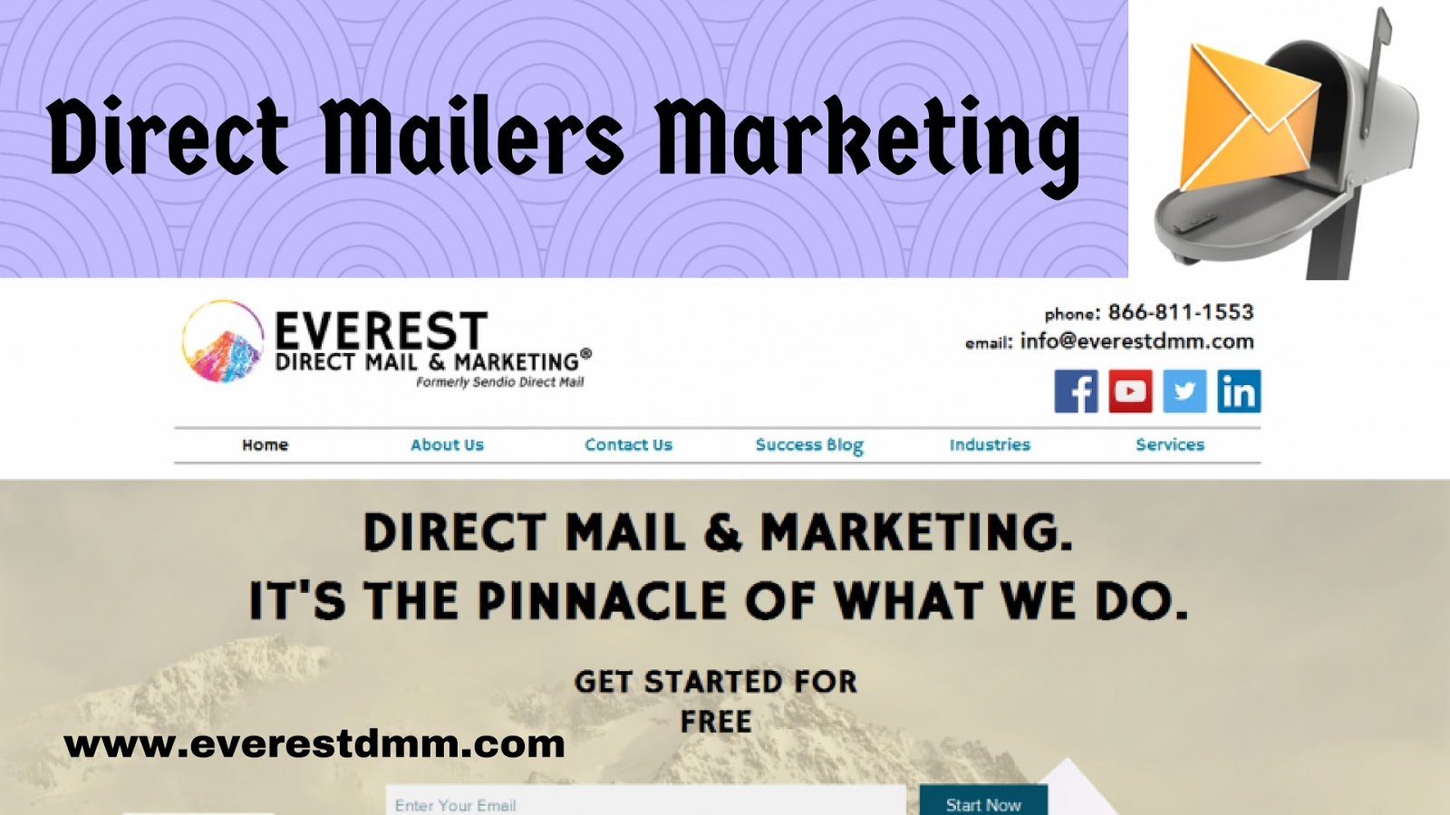 the yellow letters mail program is customized to fit each clients needs and make every penny count there are no limiting letter templates that bind you to