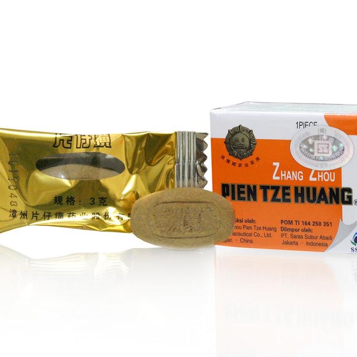 Mengenal Lebih Dekat dengan Obat Herbal Pien Tze Huang