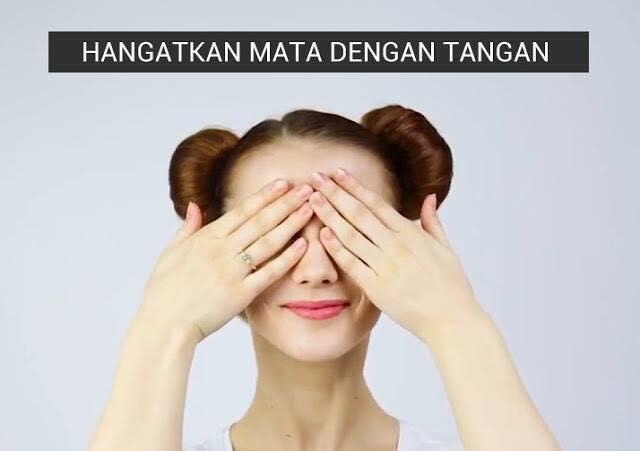 Inilah 7 Langkah Mudah Untuk Menghindari Mata Rusak Akibat Sering Bekerja Di Depan Monitor