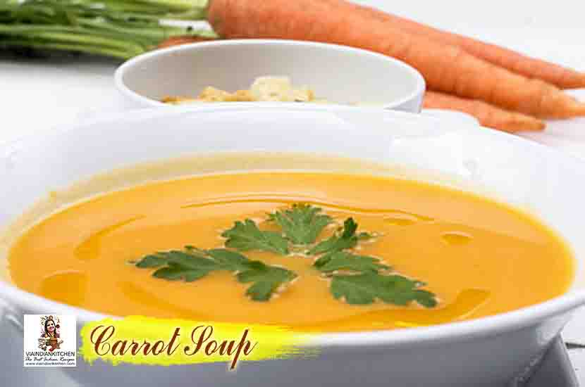 viaindiankitchen-carrot-soup