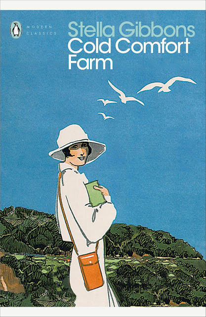 Find Books similar to Cold Comfort Farm (Stella Gibbons)