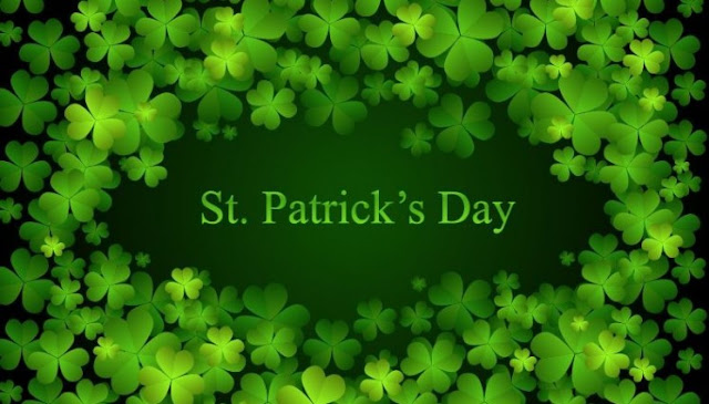 #100+ Happy St. Patrick's Day Wishing Message & Wishing Quotes - Best St Patrick Day Quotes Blessings