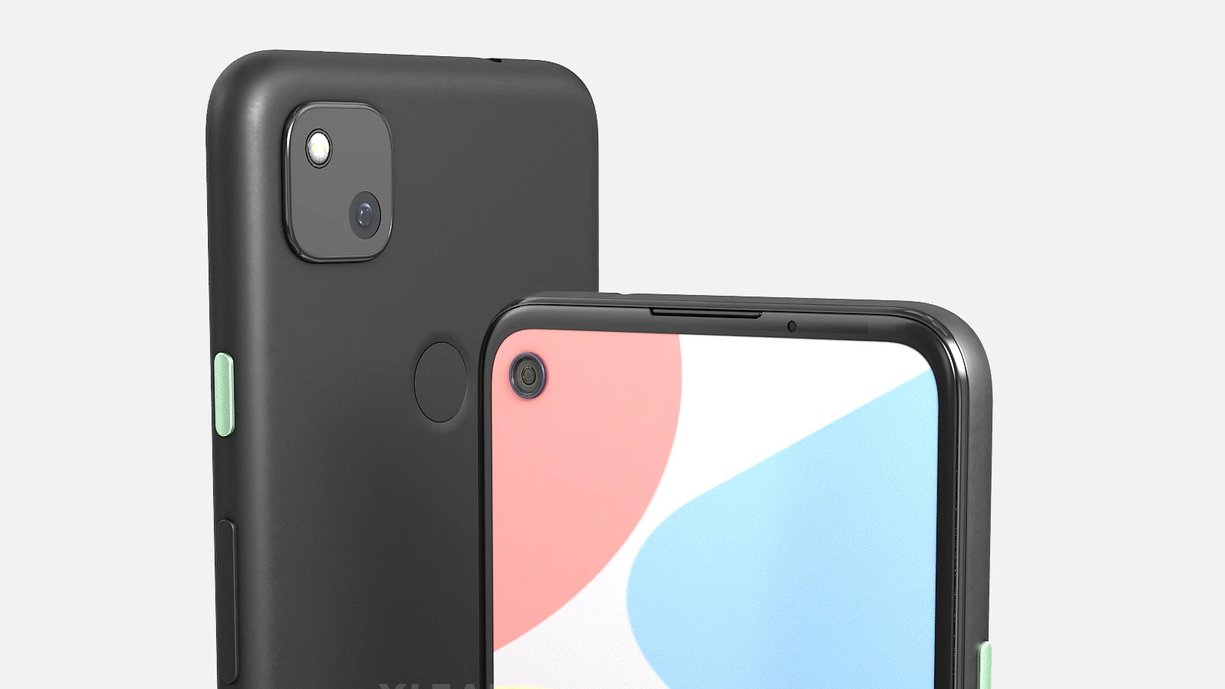 Google Pixel 4a is finally launching soon with Punc-Hole Design