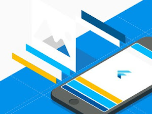 Coupon Gratis : Learn Flutter and Dart to create Android and IOS apps - Dalam Belajar
