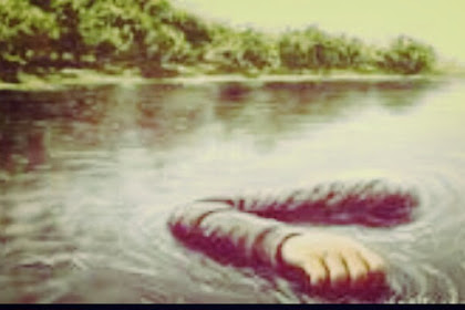 Pemuda Asal Magelang Tenggelam Di Pantai Jetis Cilacap