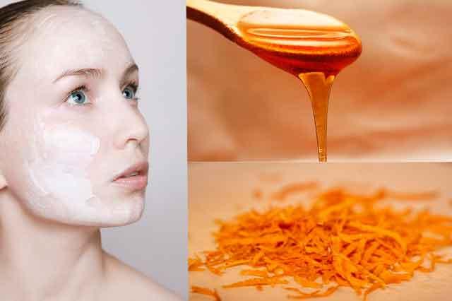 افضل 7 علاجات منزلية لبثور الوجه