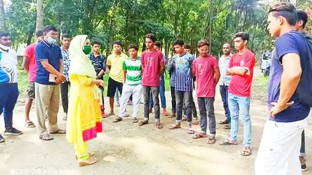 বঙ্গবন্ধু টুর্নামেন্টের বকশীগঞ্জ বনাম মাদারগঞ্জ সেমিফাইনাল আজ