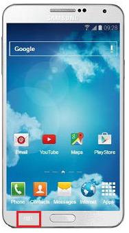 Memindahkan Aplikasi Pada Samsung Galaxy ke Memori atau Kartu SD, Begini Caranya